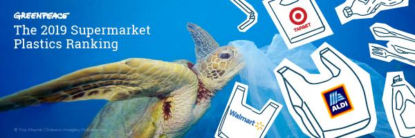Plastic Supermarket Rankings