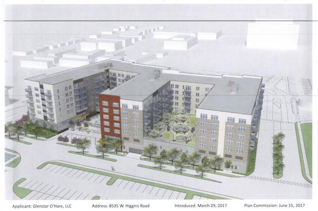 Neighbors for Affordable Housing