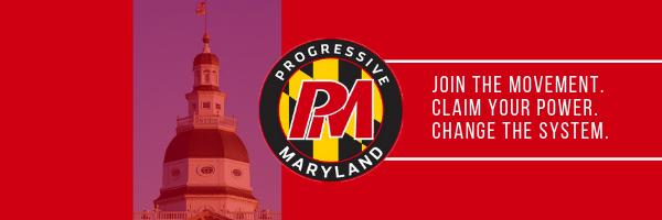 Progressive Maryland