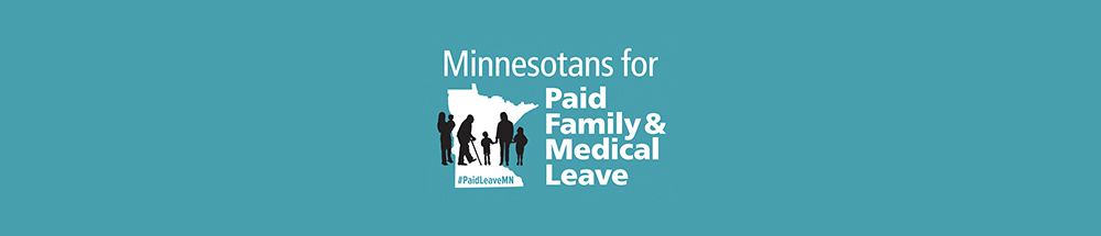Visit Minnesotans for Paid Family & Medical Leave