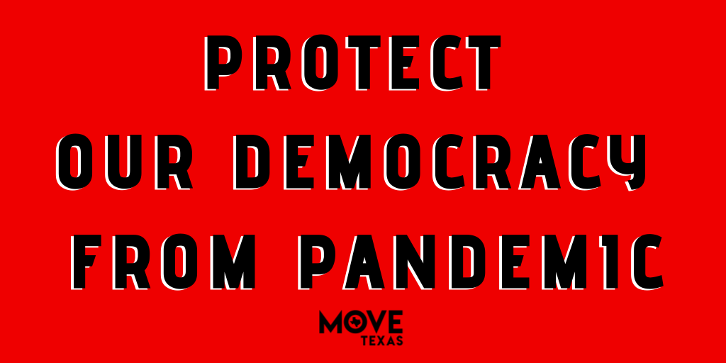 MOVE Texas Action Fund