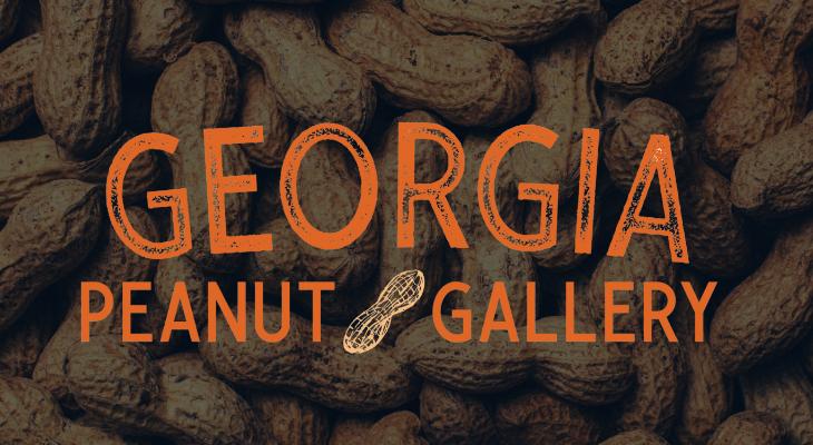 Georgia Peanut Gallery