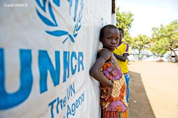 UNHCR refugee response