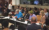 UN High-Level Political Forum shines light on clean cooking