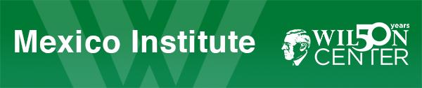Wilson Center Logo